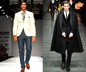 Fashion Tips for tall Men