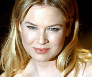 Happy Birthday to Renee Zellweger