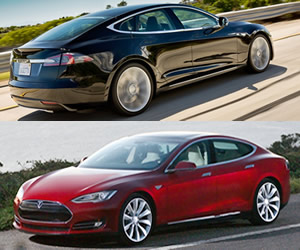 Tesla Model S – The 21st Century Powertrain