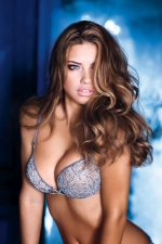 Adriana Lima Birthday
