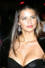 Adriana Lima Images