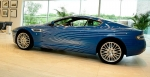Aston Martin Designed by Facebook Fans