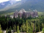Banff Canada Attractions