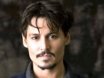 Johnny Depp Short Hair