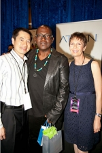 Randy Jackson Executive Producer of MTV's America's Best Dance Crew