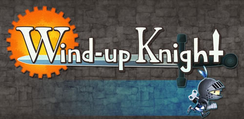 Wind up Knight Game