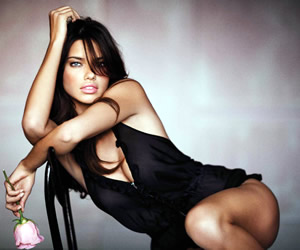 Birthday Wishes for Adriana Lima