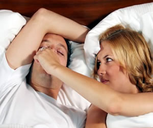 Easy Snoring Remedies