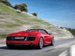 2013 Audi R8 Images