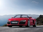 2013 Audi R8 Photos