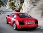 2013 Audi R8 Pics