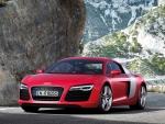 2013 Audi R8 Pictures