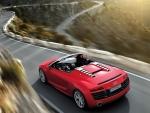 2013 Audi R8 Wallpapers