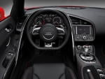 Audi R8 Pics