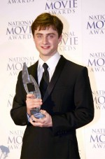 Daniel Radcliffe Pics