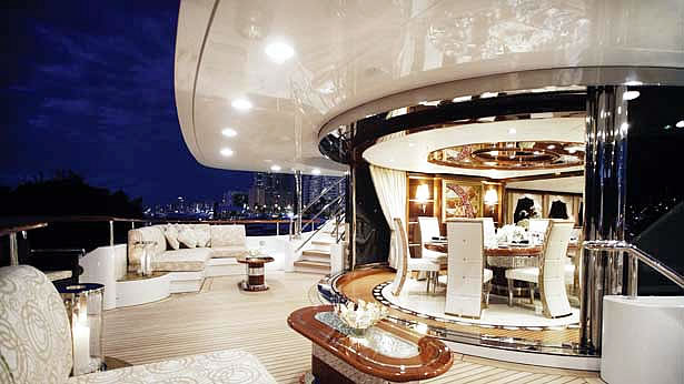 Diamonds Are Forever Yachts Pictures