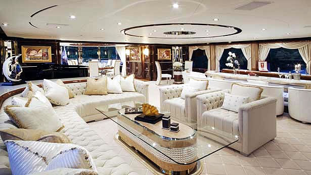 Diamonds are Forever Yachts Pics