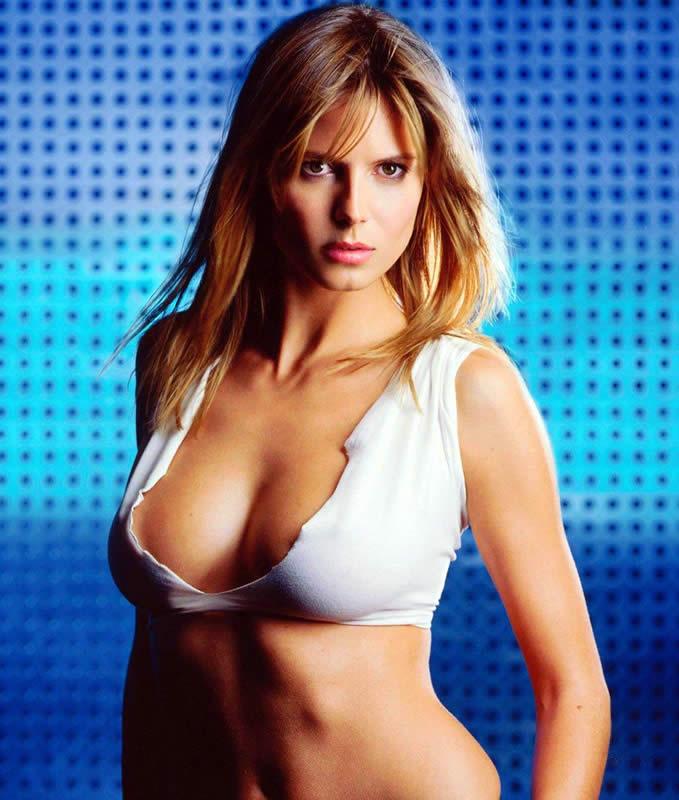 Heidi Klum Model