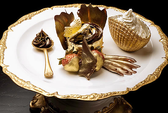 Most Expensive Edible Cupcake