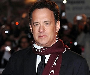 Birthday Celebration of Academy Awards Winning Actor Tom Hanks