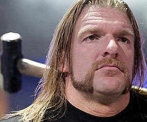 Many Birthday Wishes for Triple H