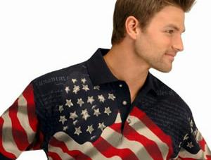 5 Patriotic Pieces to wear Now