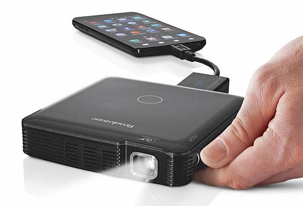 Pocket Sized Hdmi Pico Projector Pictures