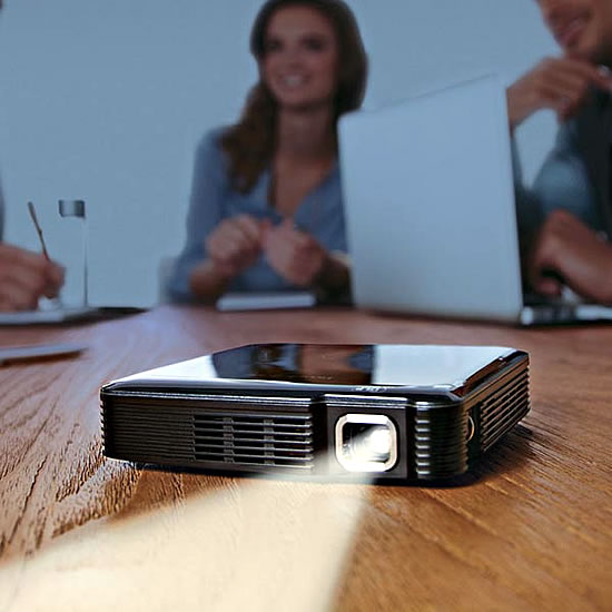 Pocket Sized Hdmi Pico Projectors