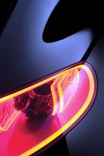 2012 Bugatti 16c Galibier