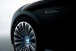 Bugatti 16c Galibier Car