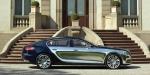 Bugatti Galibier Images