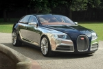 Bugatti Galibier Photos