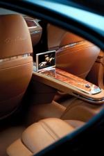 Bugatti Galibier Pictures