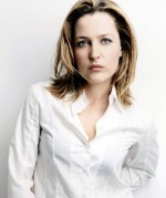 Gillian Anderson Actress