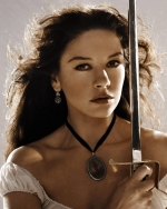 Birthday Bells Ring for Catherine Zeta-Jones