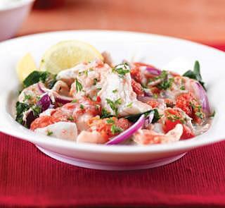 Coconut Fish Stew Recipe