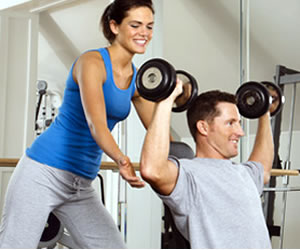 How to Avoid Injury At The Gym