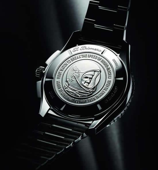 Zenith El Primero Watch