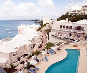 Tuckers Point: Bermuda's Best Vacation Spot