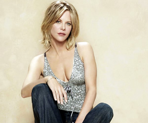 Happy Birthday Meg Ryan