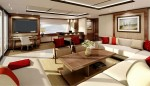 Azimut Grande 140 Trideck Picture Gallery
