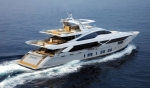 Azimut Grande 140 Wallpaper