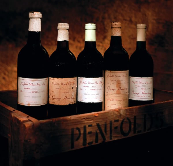 Million Penfolds Collection