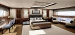 New Rolls Royce Propulsion System Yacht