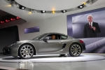 Porsche Cayman Car Photos