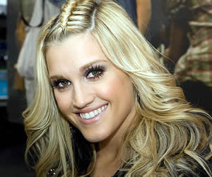 Ashley Roberts Ready for Love