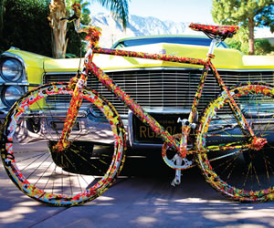 $1 Million CosmicStar Cruiser ARTBike is the Worlds Most Expensive