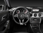 Mercedes-Benz Cla-Class Photos 4