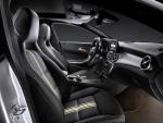Mercedes-Benz Cla-Class Photos 3