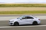 Mercedes-Benz Cla-Class Photos